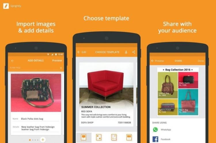 Kaizala и Sprightly — приложения от Microsoft Garage для Android Офисные приложения  - kaizala-i-sprightly-prilozheniya-ot-microsoft-garage-dlya-android-2