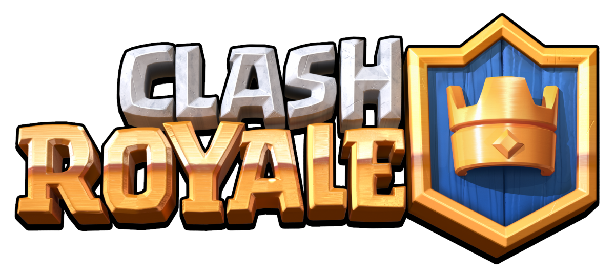 Clash Royale для Android Стратегии  - Clash_Royale_Logo