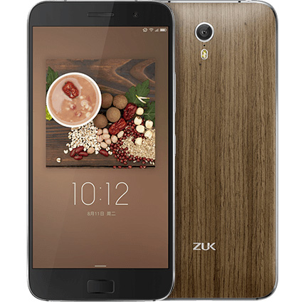 Смартфон Zuk Z1 с Android 6.0.1 и крышкой из сандалового дерева Другие устройства - ZUK-Z1-poluchit-Android-6.0-i-novuyu-kry-shku-001