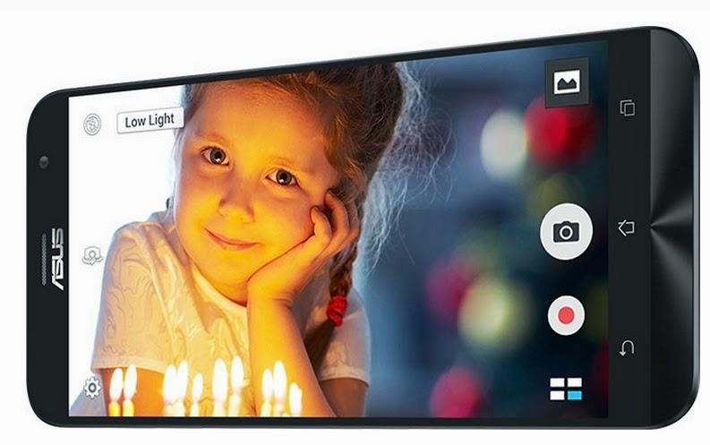 Asus ZenFone с новой технологией фотосъемки PixelMaster Мир Android - asus-zenfone-s-novoj-tehnologiej-fotosemki-pixelmaster