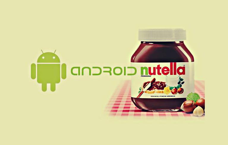Google выпустил новую версию Android для разработчиков Мир Android  - google-vypustil-novuyu-versiyu-android-dlya-razrabotchikov