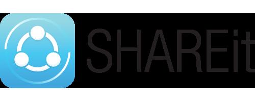 SHARE it - File Transfer для Andrid Системные приложения  - logo-2x