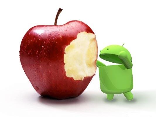 Android становится все больше похожа на iOS Мир Android - qaa-1