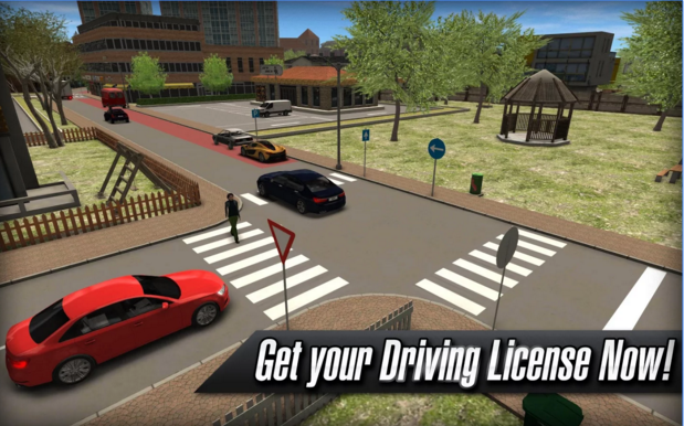 Driving School 2016 для Android Симуляторы - 1-10