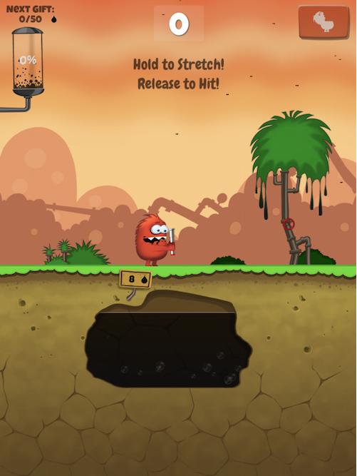 Oil Hunt  для Android Аркады  - 1-23