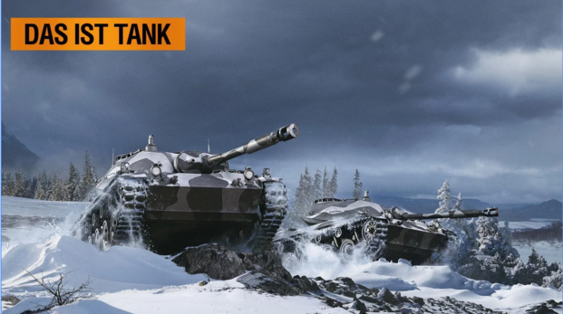 World of Tanks Blitz для Android Экшны, шутеры  - 1-3