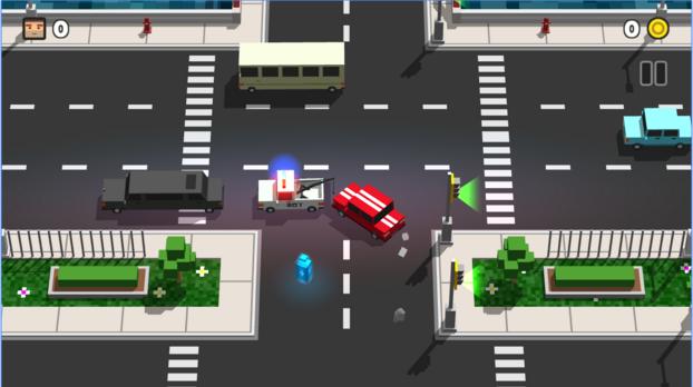 Loop Taxi для Android Аркады  - 1-9