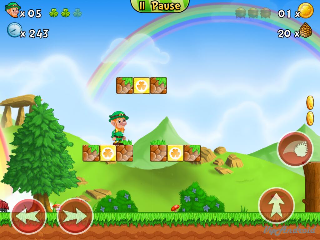 Lep's World 2 для Android Аркады  - 1357322398_leps-world-2_screenshot_14