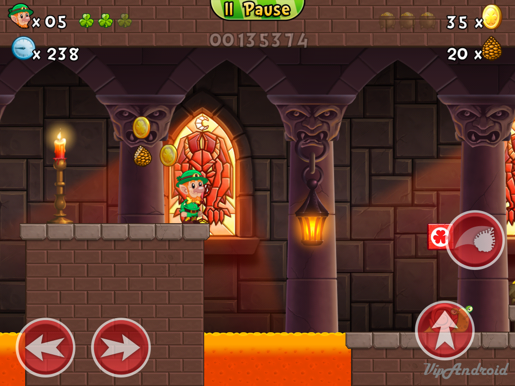 Lep's World 2 для Android Аркады  - 1357322464_leps-world-2_screenshot_16