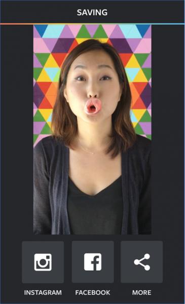Boomerang для Android Мультимедиа  - 2-26