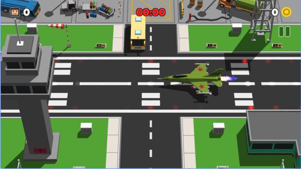 Loop Taxi для Android Аркады  - 3-5