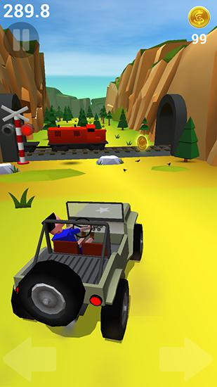 Faily Brakes для Android Аркады  - 3_faily_brakes
