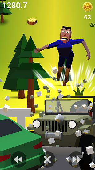 Faily Brakes для Android Аркады  - 4_faily_brakes