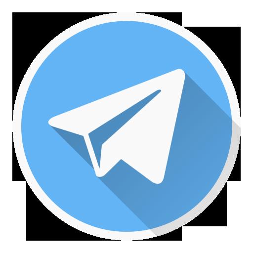 Telegram Messenger для Android Интернет  - Telegram-icon