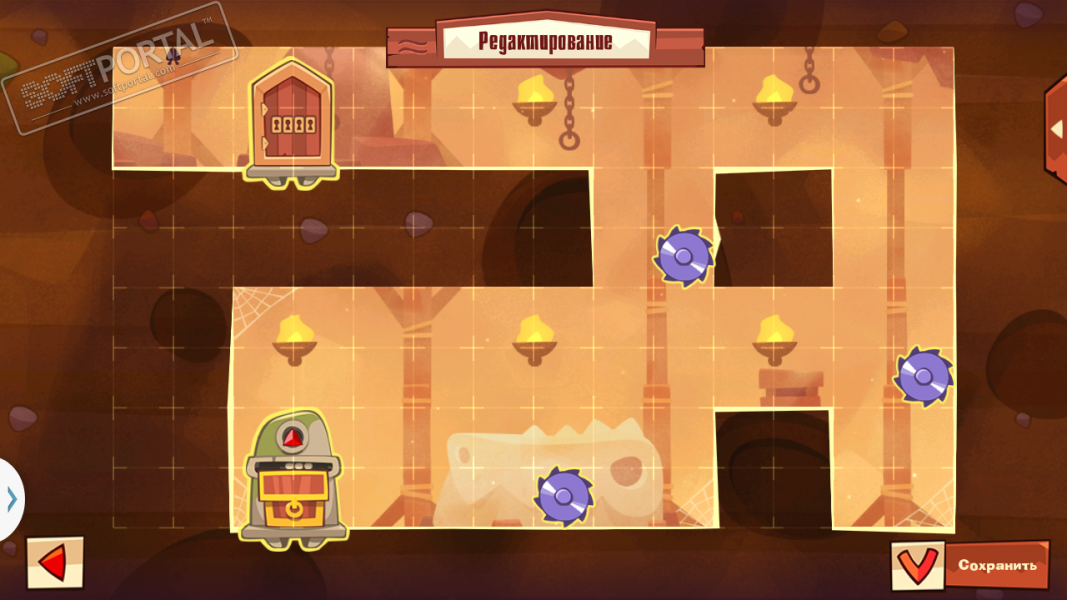 King of Thieves для Android Аркады  - king-of-thieves-big-4