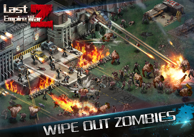 Last Empire-War Z для Android Стратегии  - last-empire-war-z-1.0.45-5