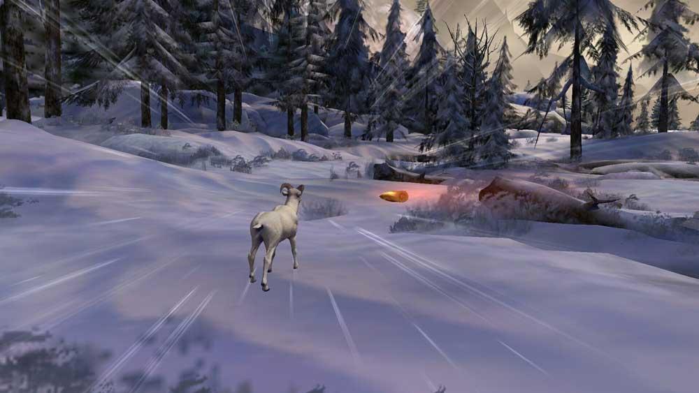 Deer Hunter 2016 для Android Симуляторы - 1443716474_deer-hunter-2016-1