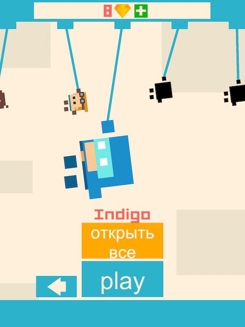 Tower Dash для Android Аркады - Tower_Dash_3