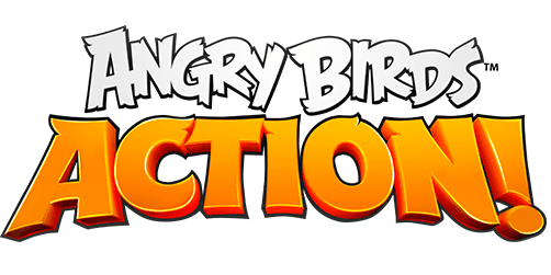 Angry Birds Action! для Android Аркады  - action_logo_game_detail