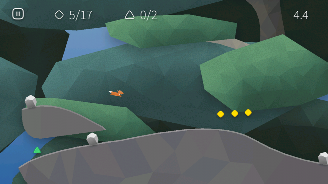 Fast like a Fox для Android Аркады - fast-like-a-fox-1.3.2-2
