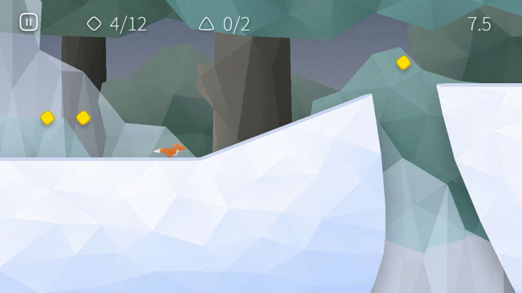 Fast like a Fox для Android Аркады - fast-like-a-fox-1.3.2-3