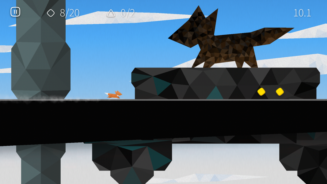 Fast like a Fox для Android Аркады - fast-like-a-fox-1.3.2-5