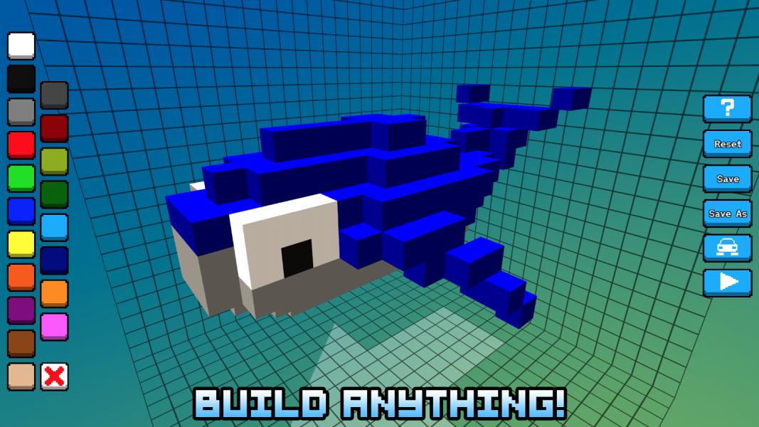 Hovercraft для Android Гонки - hovercraft-1.6.8-1