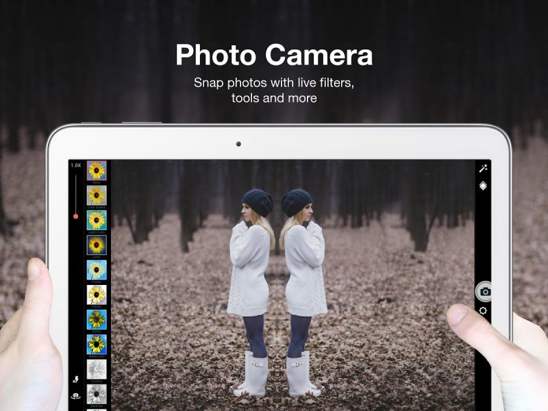 PicsArt Фотостудия для Android Мультимедиа  - picsart-5.17-2