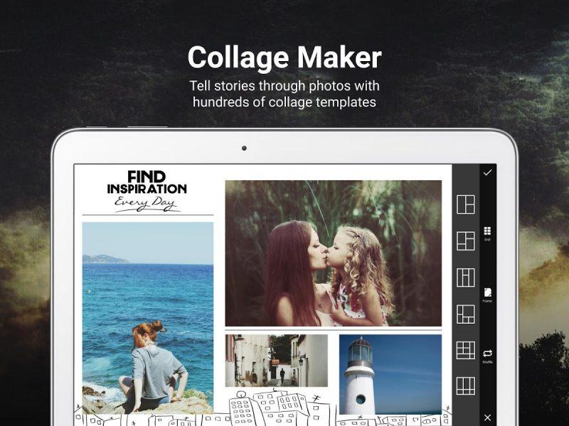 PicsArt Фотостудия для Android Мультимедиа  - picsart-5.17-4