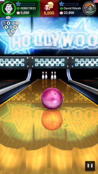 Bowling King для Android Спортивные - 1444904597_screenshot_2015-10-15-12-49-29