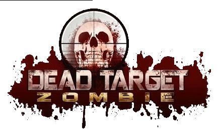 DEAD TARGET: Zombie для Android Экшны, шутеры - logo45