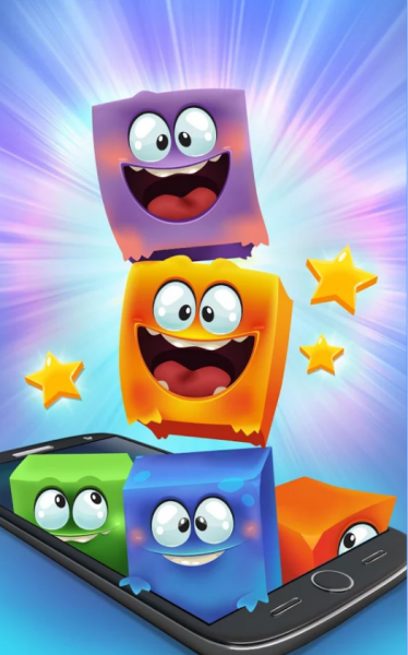 Switch the Box для Android Логические игры  - 1