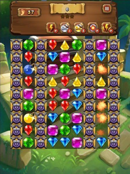 Джевел Маш для Android Логические игры  - 1442264729_dzhevel-mash-4