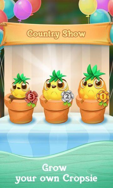 Farm Heroes Super Saga для Android Казуальные  - 1459613935-farm-heroes-super-saga-4_bestjava.ru_
