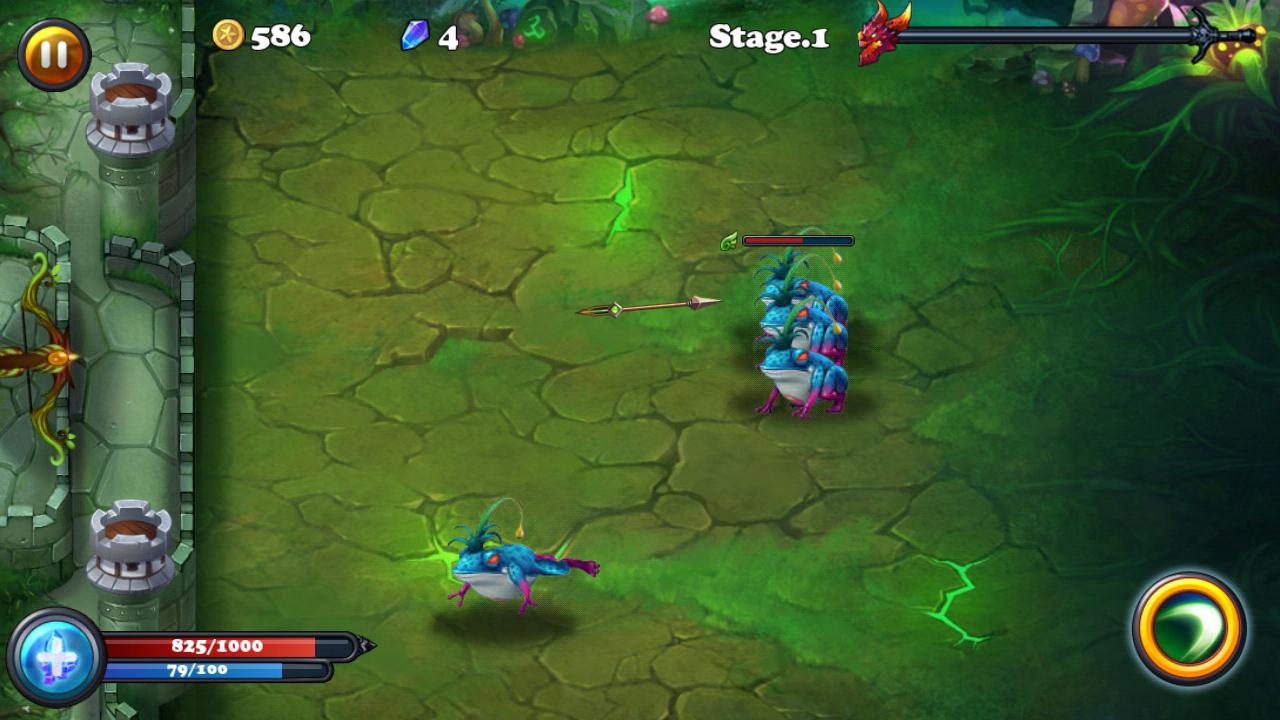 Defender III для Android Стратегии - 1466533000_screenshot_2016-06-21-21-11-46
