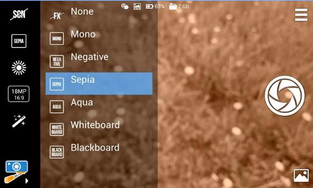 SelfiShop Camera для Andrid Мультимедиа - 3-1
