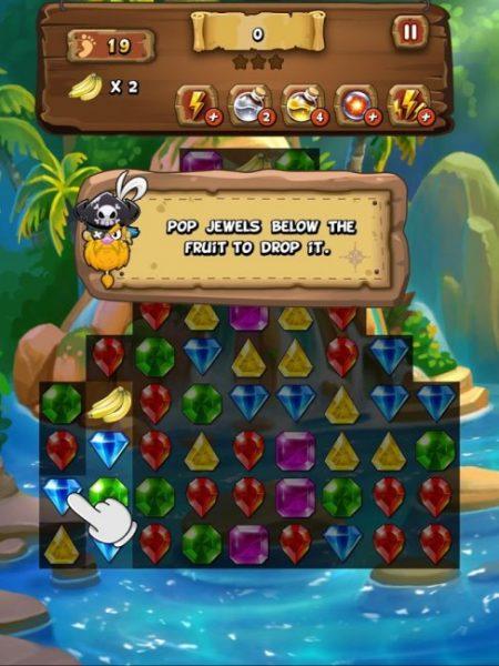 Джевел Маш для Android Логические игры  - 1442264787_dzhevel-mash-3