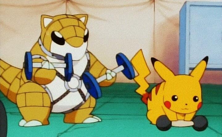 Как получить самых редких и сильных покемонов в Pokemon Go ? Игры  - 564f8578-0299-4ceb-a6d5-17d87f57cc01