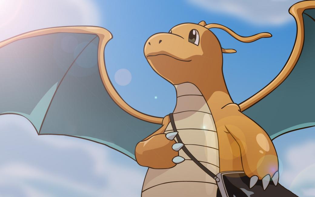 10 самых сильных покемонов в Pokemon Go Игры - 73ae7f1d-104f-4b1c-8d87-a57296fa4115