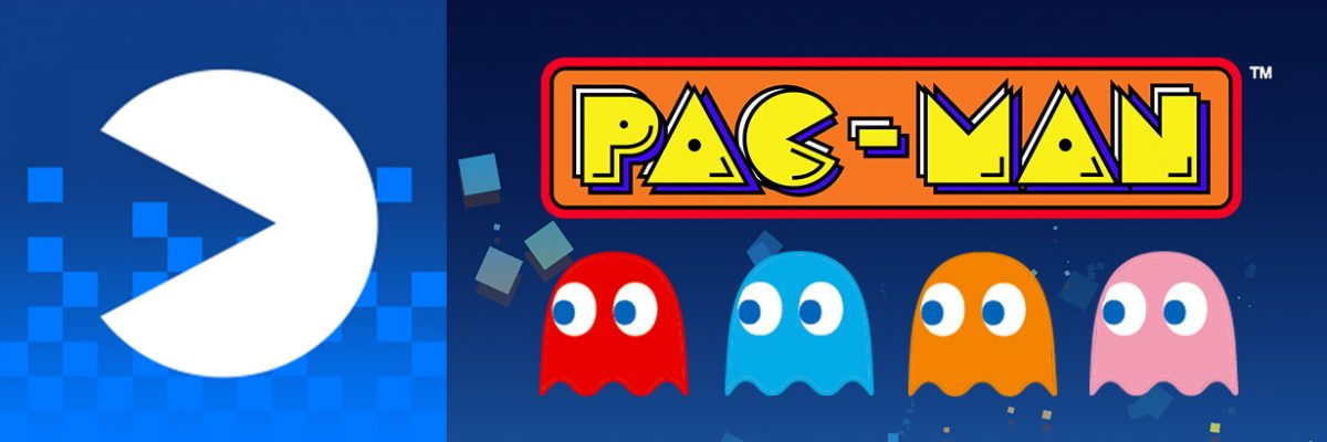 Pac-Man для Android Аркады  - PM_DotCom_PLAY_Banner_1230x410