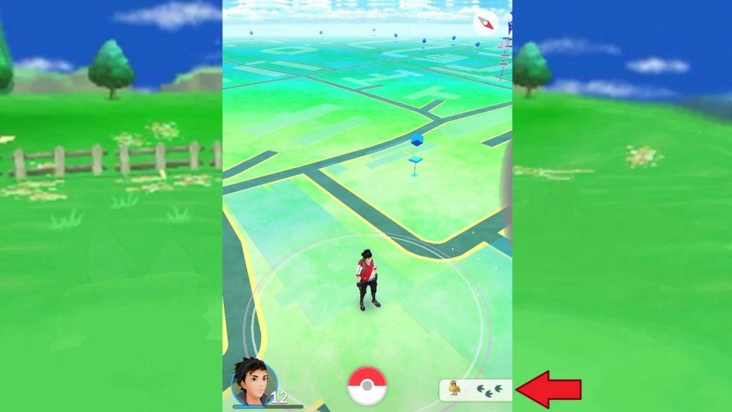 Полезные секреты Pokemon Go Игры  - b8d89a65-79cf-452f-9022-524c322354b8