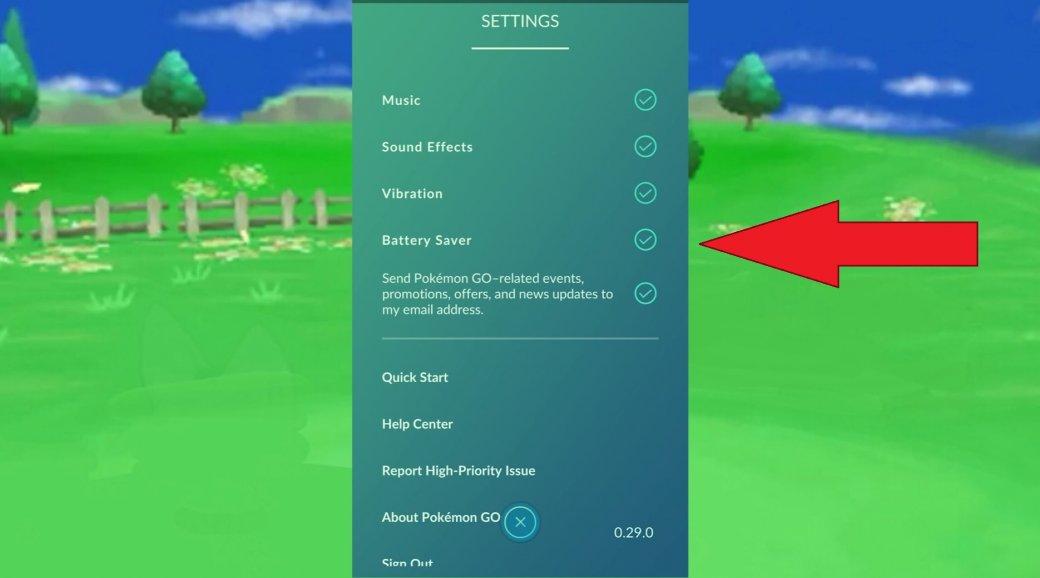 Полезные секреты Pokemon Go Игры  - ecd40920-0f3a-4269-a148-7263360b0bd7
