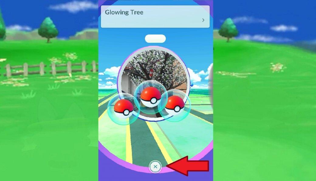 Полезные секреты Pokemon Go Игры  - f2f72e87-4964-4dcb-82bd-d776b7e4e417