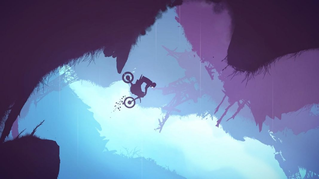Psebay: Gravity Moto Trials для Android Гонки  - psebay-gravity-moto-trials-1.1.42-3