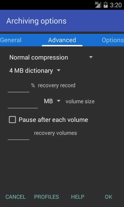RAR для Android Системные - rar-for-android-5.40.41-3