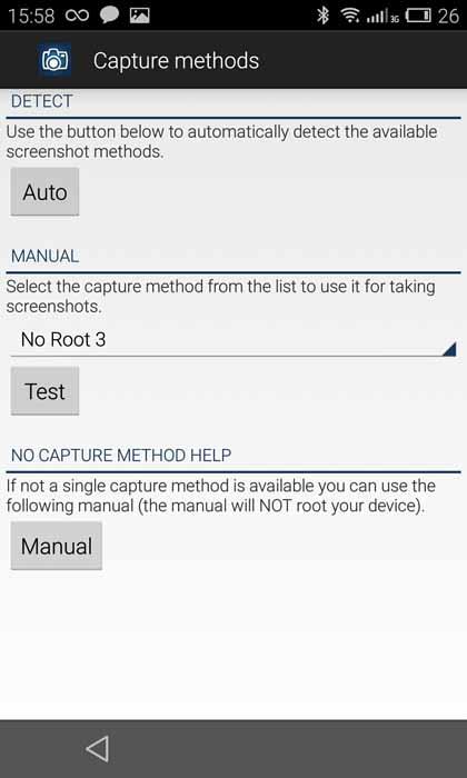 Как снять скриншот на Android? Приложения - 1430950361_screenshot-ultimate-pro-6