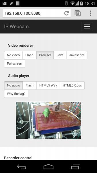 IP Webcam для Android Мультимедиа  - ip-webcam-1.12.4r-3
