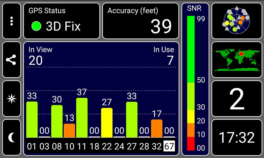 Как настроить GPS на андроид ? Приложения - kak-nastroit-gps-na-android