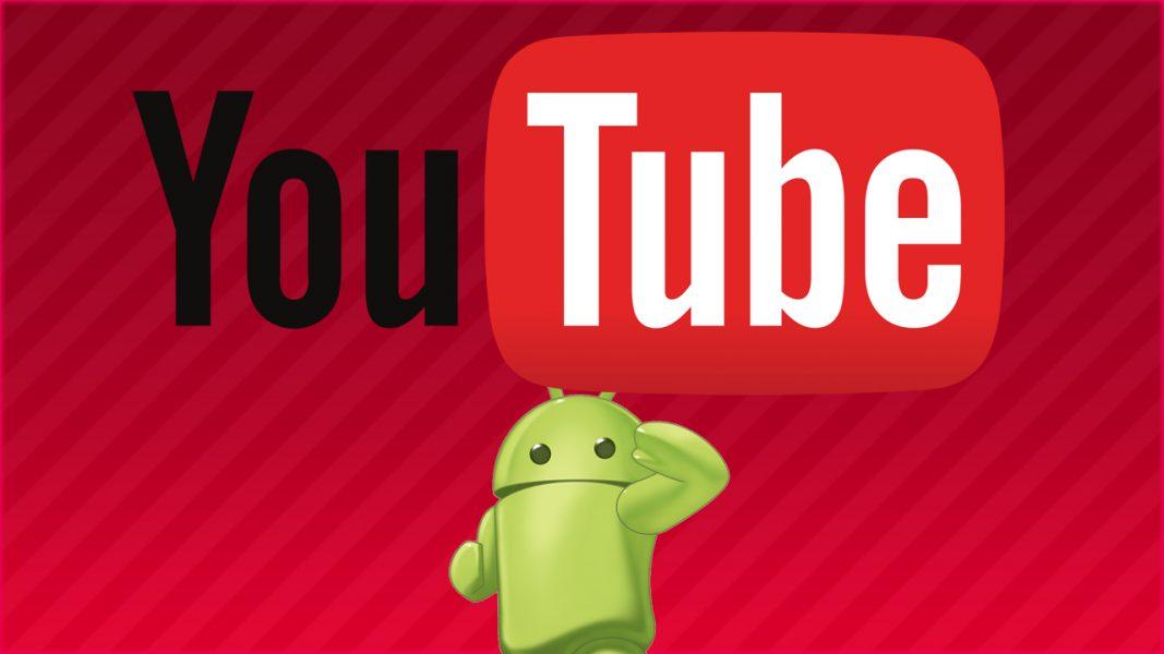 Как Сохранить Видео С Youtube На Андроид