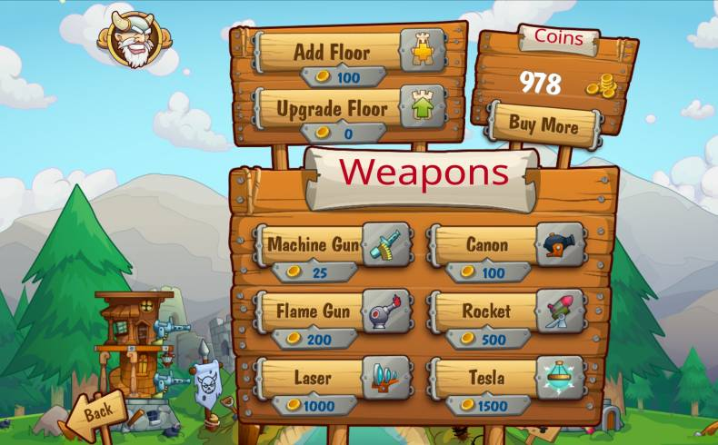 Tower Crush для Android Аркады - 1468847091_screenshot_2016-07-18-09-11-55-995
